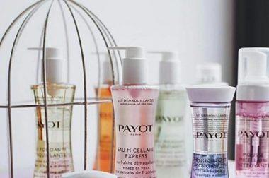 Beauty savjet: Payot linija za čišćenje