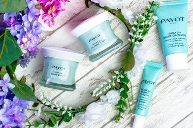 Beauty savjet: Payot HYDRA 24+ linija
